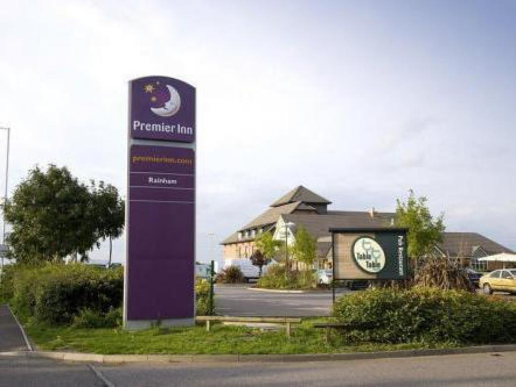 Premier Inn London Rainham