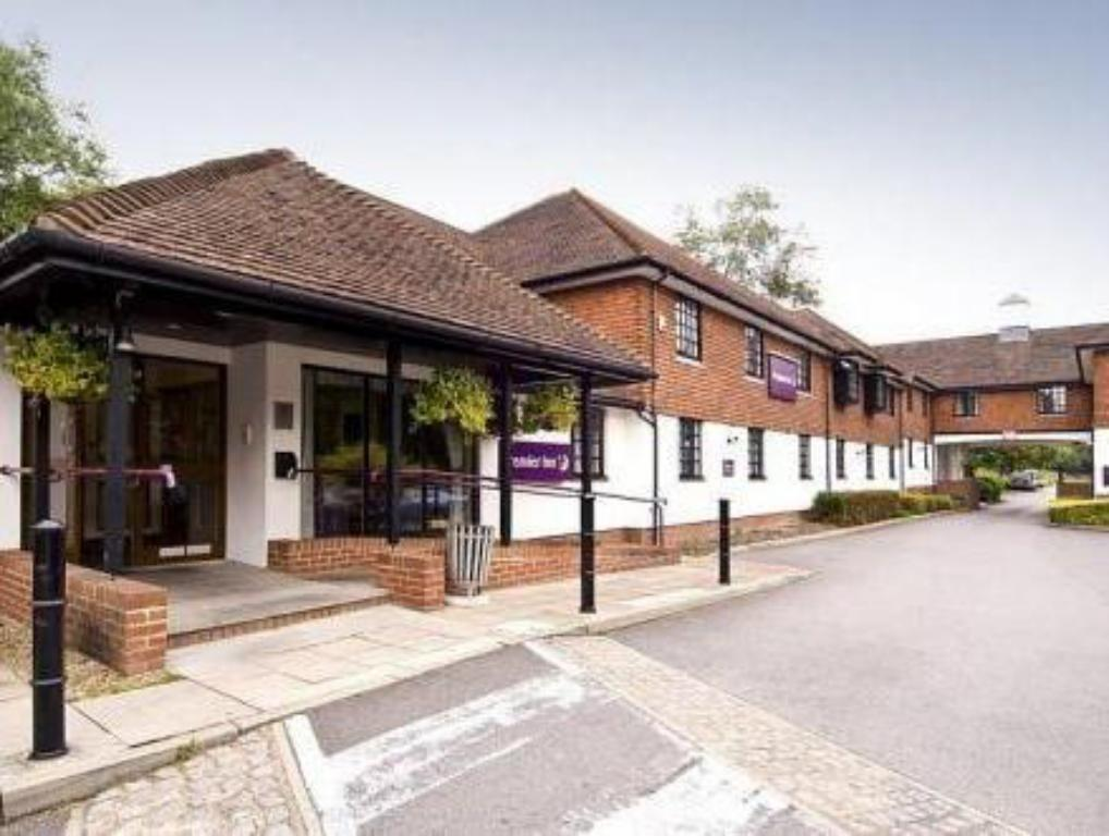 More about Premier Inn Redhill Reigate