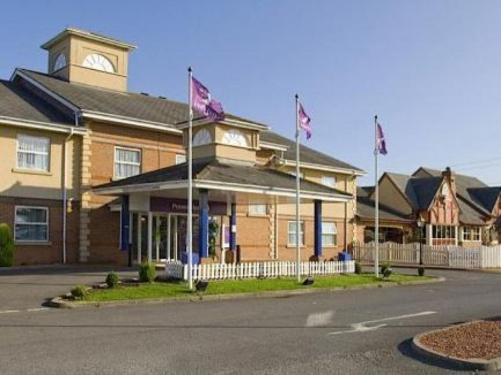 More about Premier Inn Stockton-On-Tees/Hartlepool