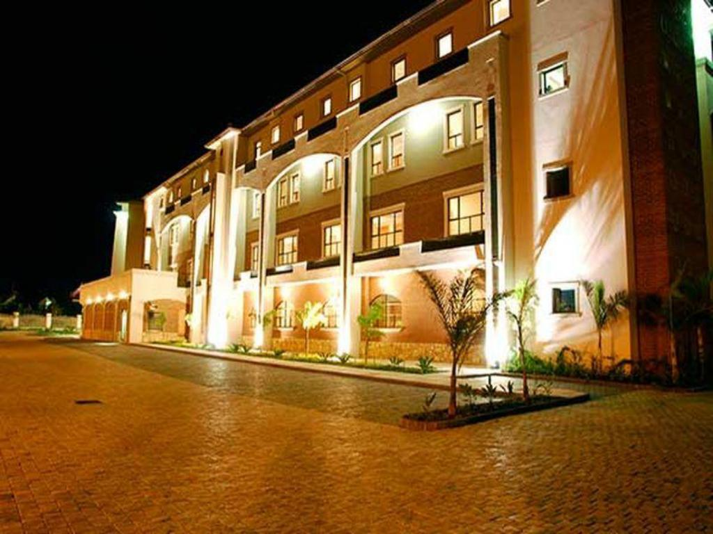 Εξωτερική όψη Protea Hotel Waterfront Richards Bay
