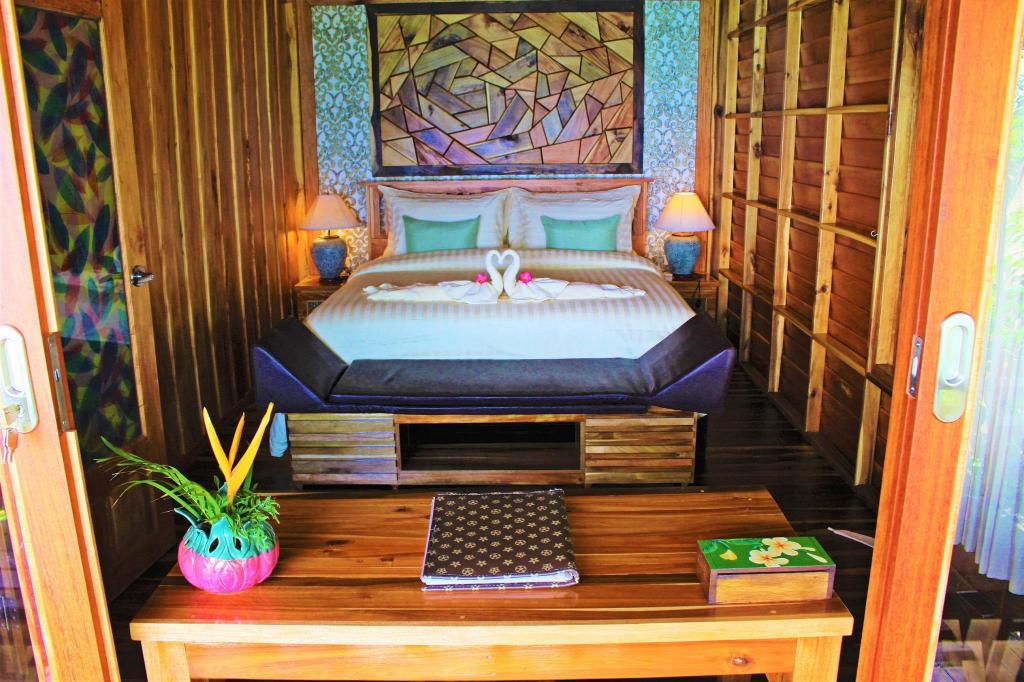 See all 6 photos Phi Phi Phu Chalet Resort