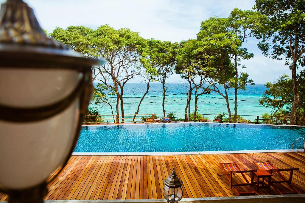 More about Phi Phi Phu Chalet Resort