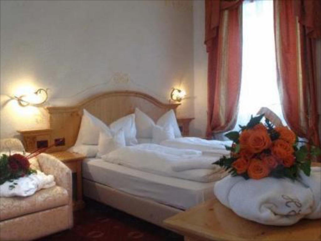 See all 6 photos Romantic Hotel Excelsior