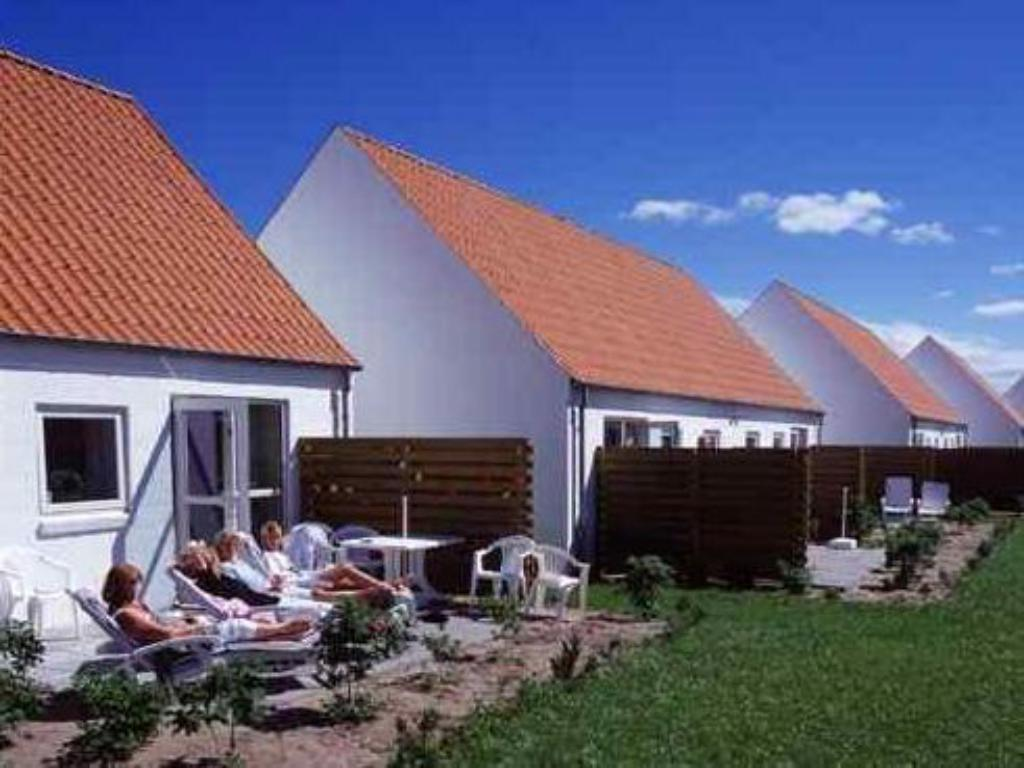 Skagen Strand Hotel & Holiday Center