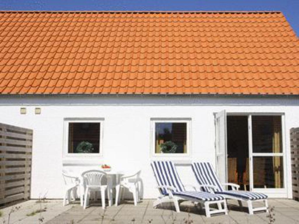 Exterior view Skagen Strand Hotel & Holiday Center