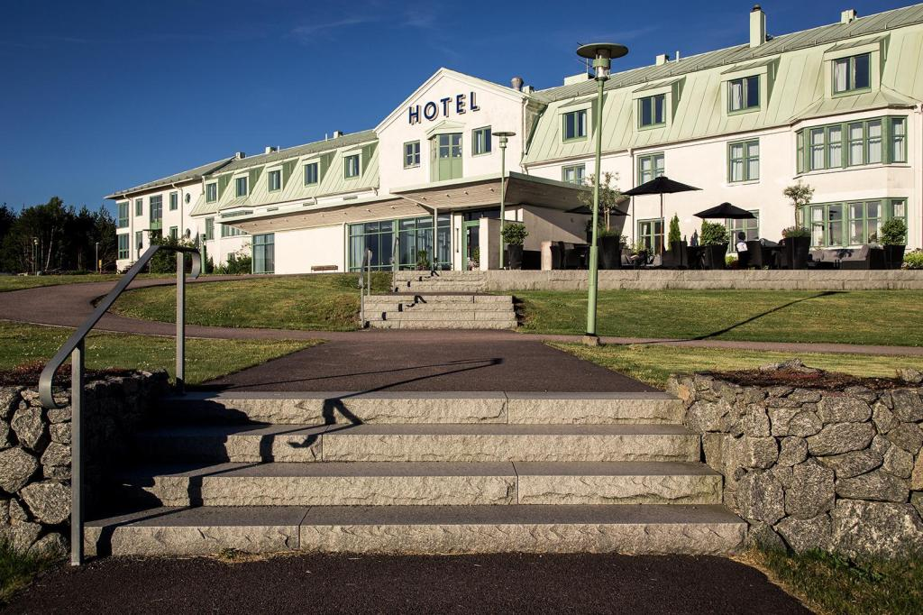 More about Landvetter Airport Hotel