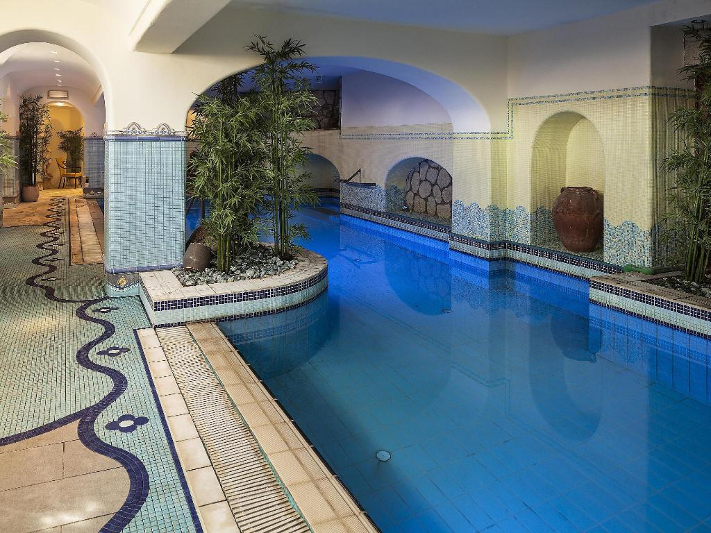 Centro Benessere Spa Nocera Inferiore sorriso thermae resort & spa in ischia island - room deals