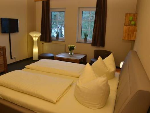 Double Room - Lake Side