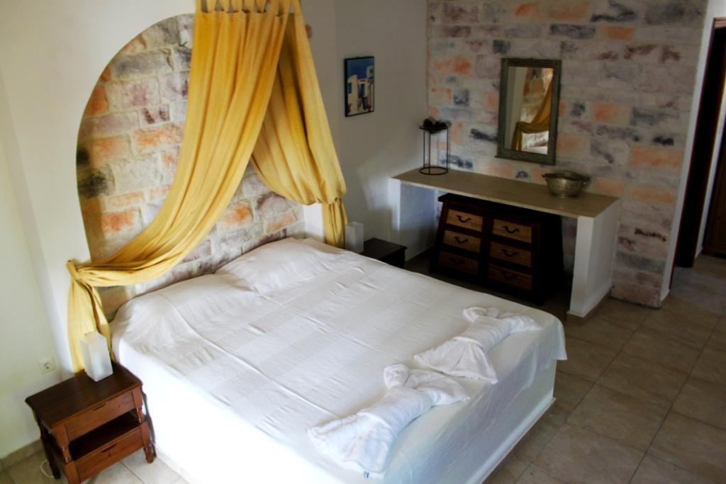 Double  Room with One Double Bed Summerland Holidays Resort