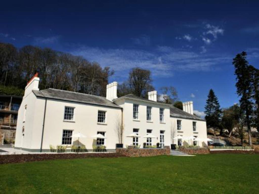 The Cornwall Hotel Spa & Estate
