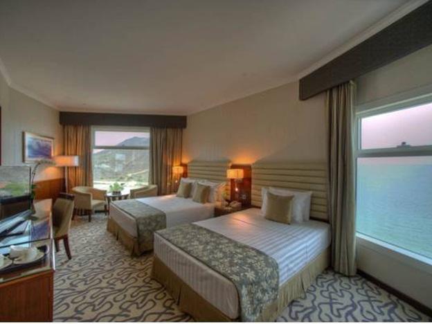 Оаэ 4 oceanic khorfakkan resort spa 4 недвижимость австралия цены и предложения