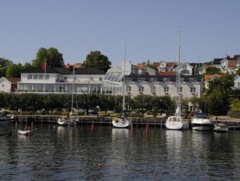 More about Thon Hotel Asgardstrand