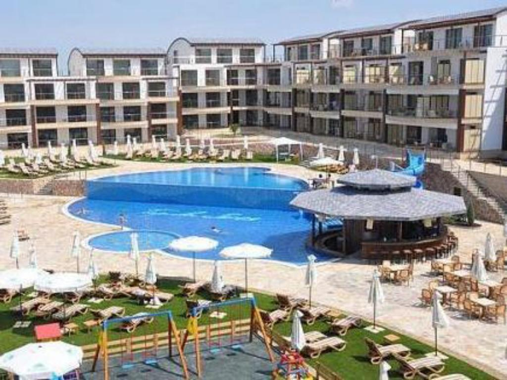 Topola Skies Golf & Spa Resort - All Inclusive