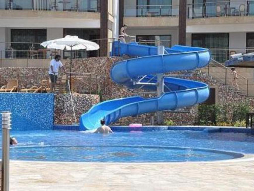Swimming pool Topola Skies Golf & Spa Resort - All Inclusive