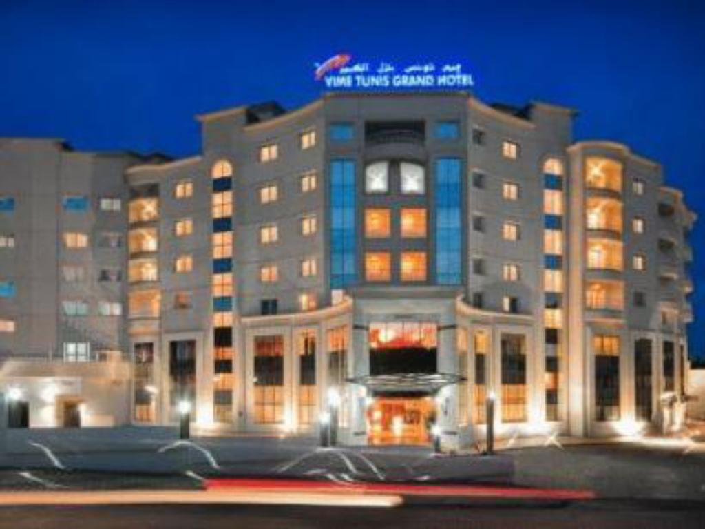 Tunis Grand Hotel Tunisia 2021 Reviews Pictures Deals