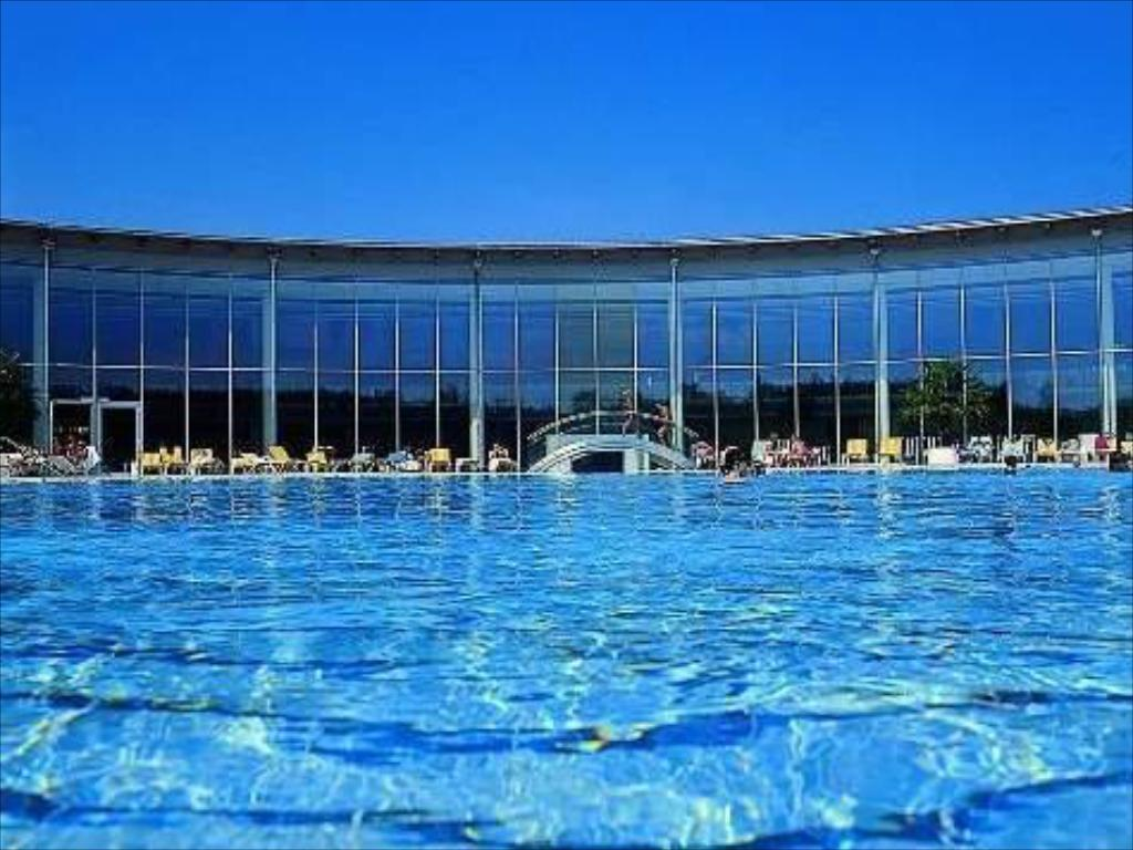 Baseinas SPA Resort Therme Geinberg****s