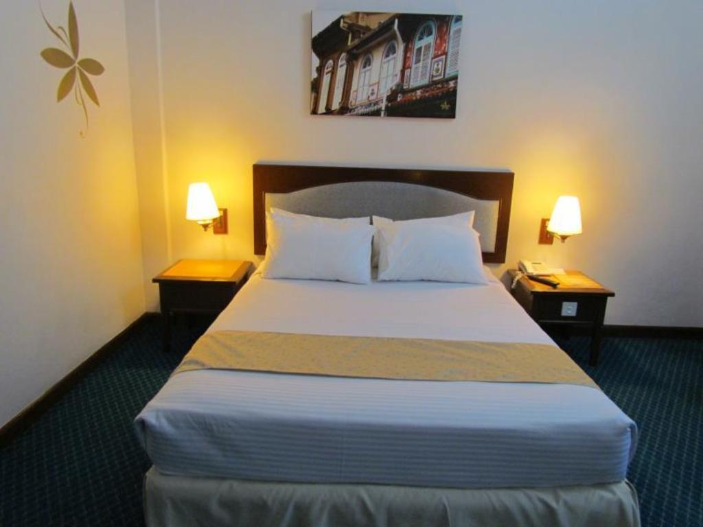 Hotel Seri Malaysia Melaka in Malacca - Room Deals, Photos & Reviews