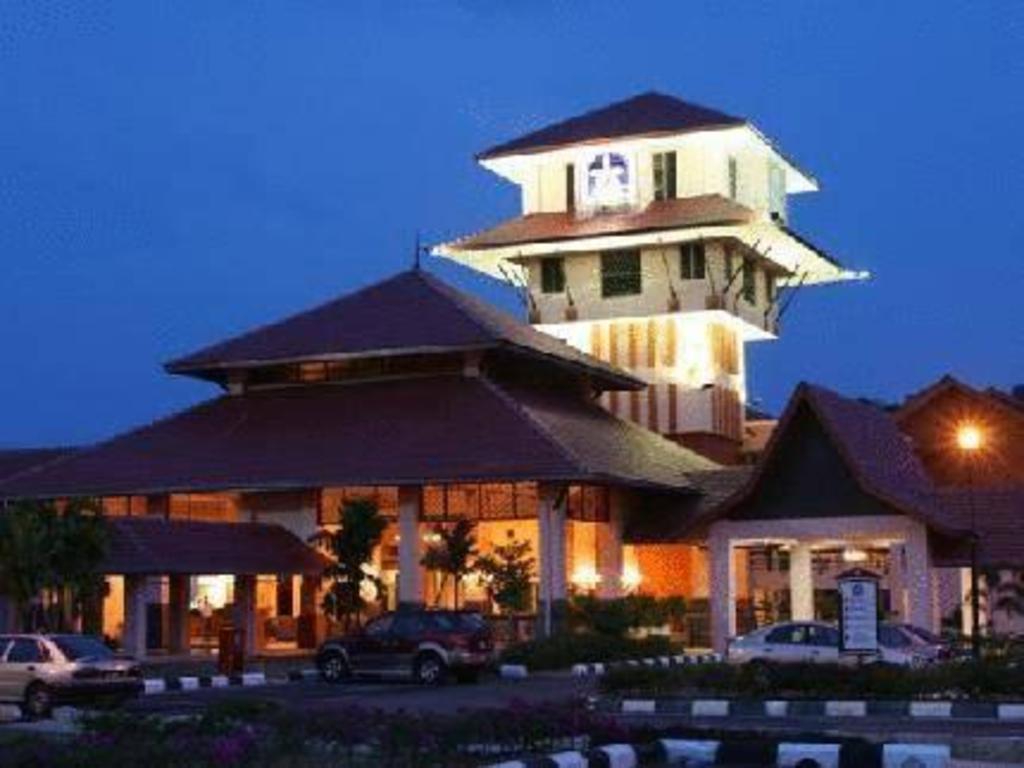 More About Hotel Seri Malaysia Melaka
