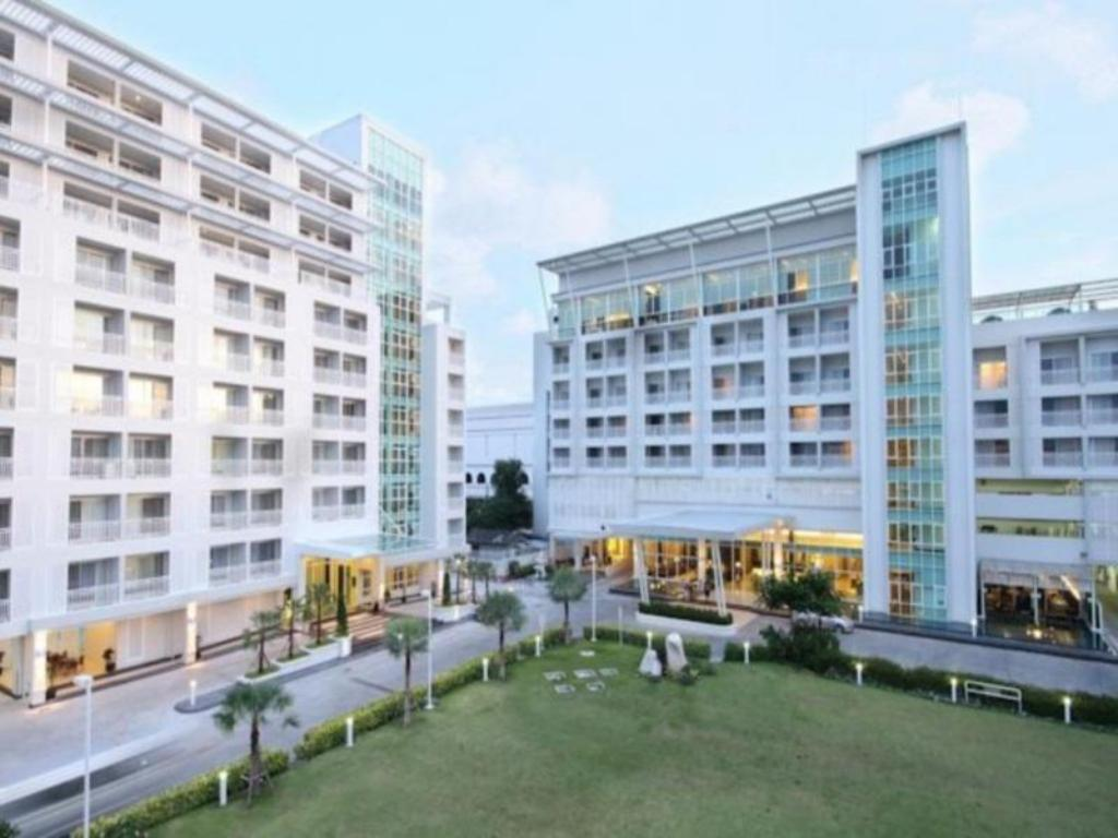 More about Kameo Grand Hotel & Serviced Apartments - Rayong