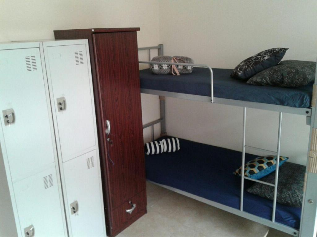 Accomodation for Backpackers