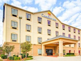 Comfort Inn Near UNT
