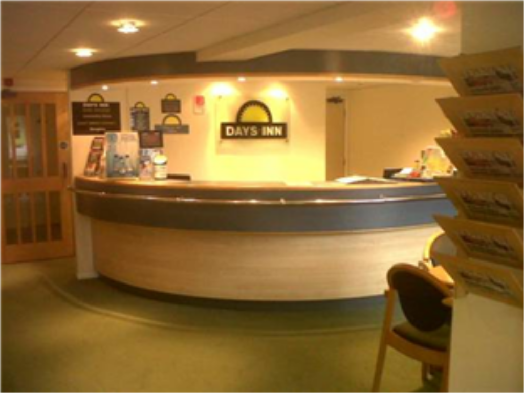 Days Inn Michealwood M5
