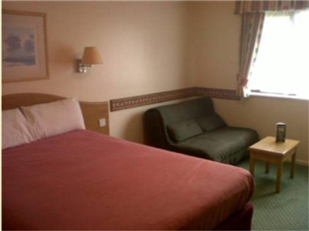 Double Room - Guestroom Days Inn Michealwood M5