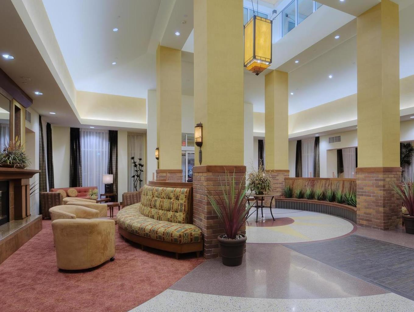 More About Hilton Garden Inn Yuma Pivot Point Pictures Gallery