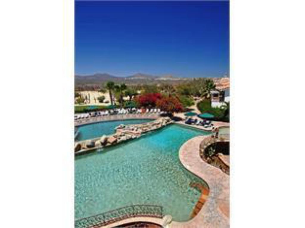 Swimming pool Los Cabos Golf Resort a VRI resort