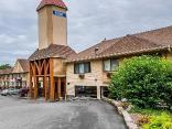 Rodeway Inn and Suites WI Madison-Northeast
