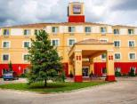 Sleep Inn & Suites Oklahoma City