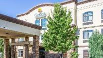 Comfort Inn and Suites Jerome - Twin Falls