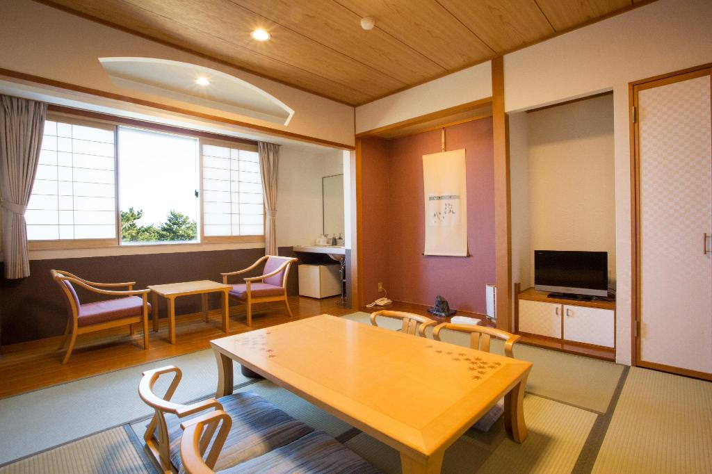 Japanese Style - Room plan