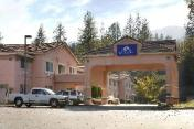 Americas Best Value Inn - Oakhurst, CA