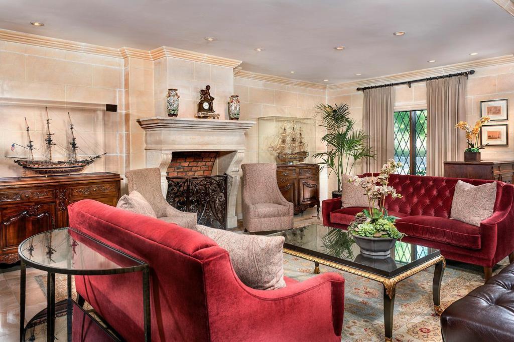 Ayres Hotel & Suites Costa Mesa / Newport Beach in Costa ...