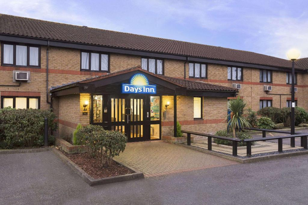 Days Inn Bishops Stortford