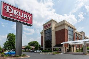 Drury Inn and Suites Nashville Airport