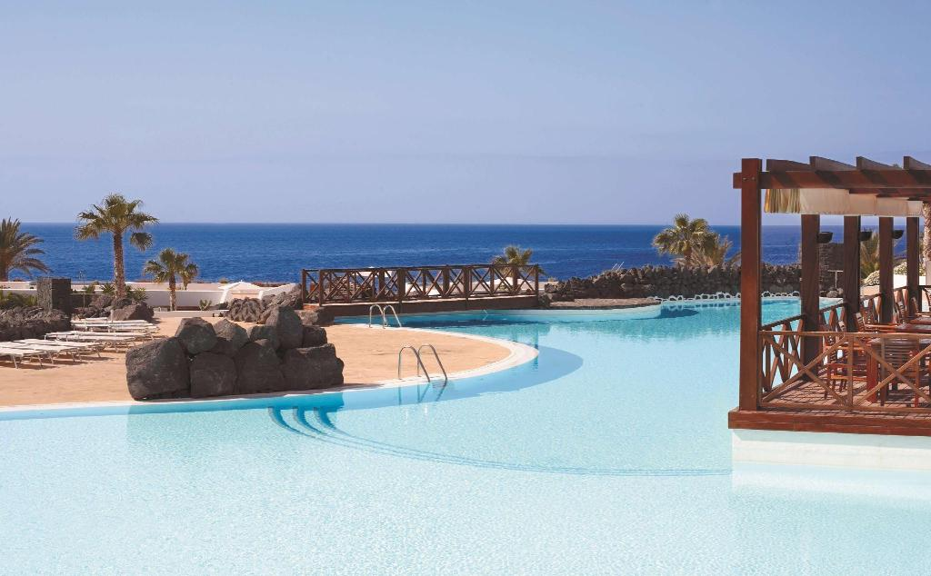 Best Price on Hesperia Lanzarote Hotel in Lanzarote + Reviews