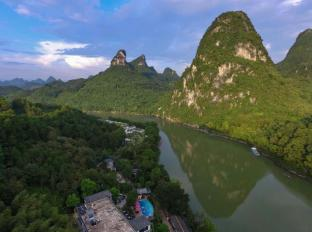 Yangshuo Li River Resort
