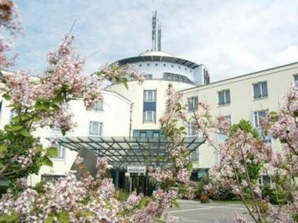 More about TOP Hotel Meerane