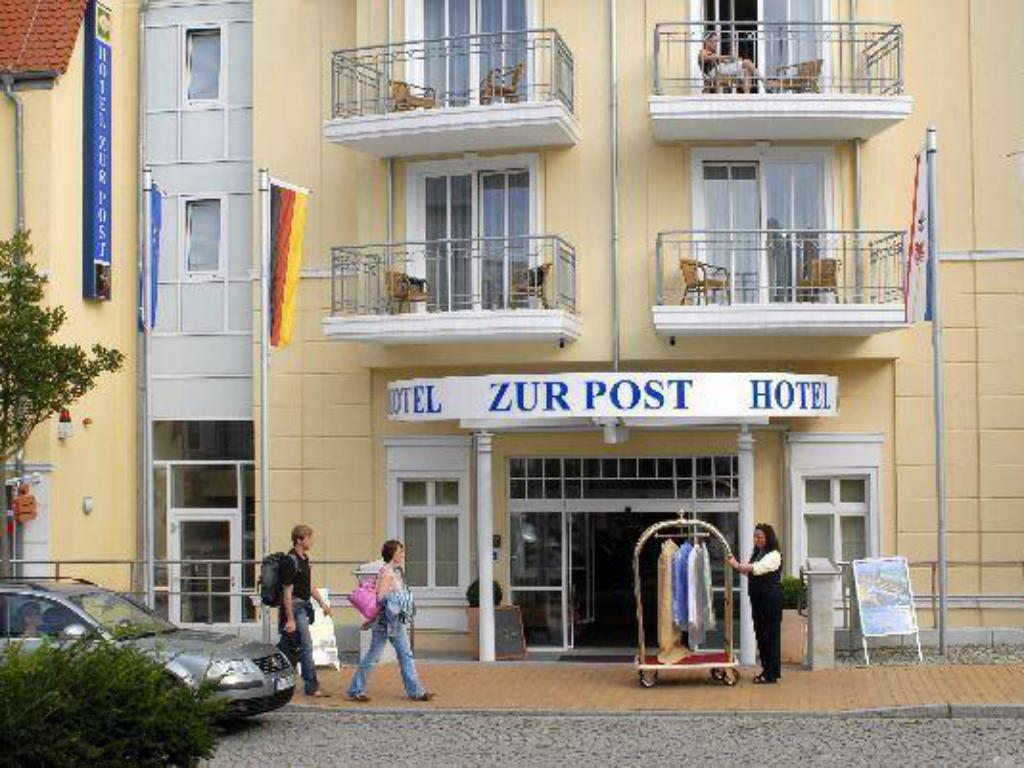 Kaiser Spa Hotel zur Post