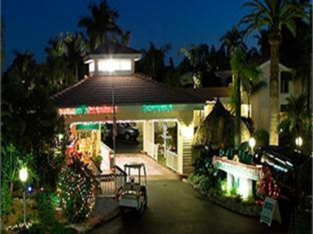 Tropical Beach Resorts Sarasota
