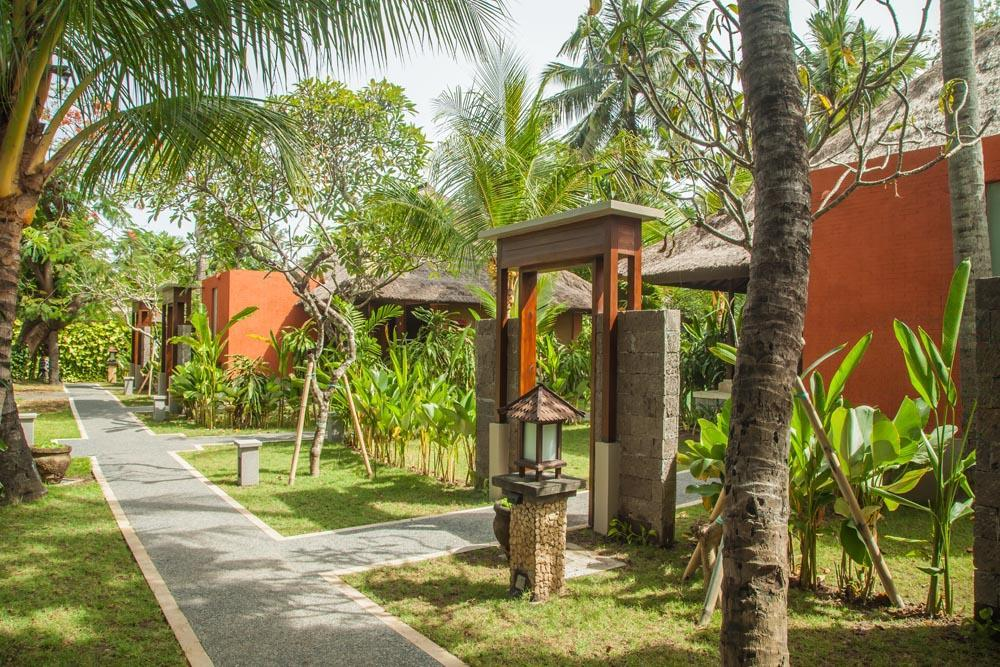 Legian Beach Villas Resort Villa Bali Deals Photos Reviews