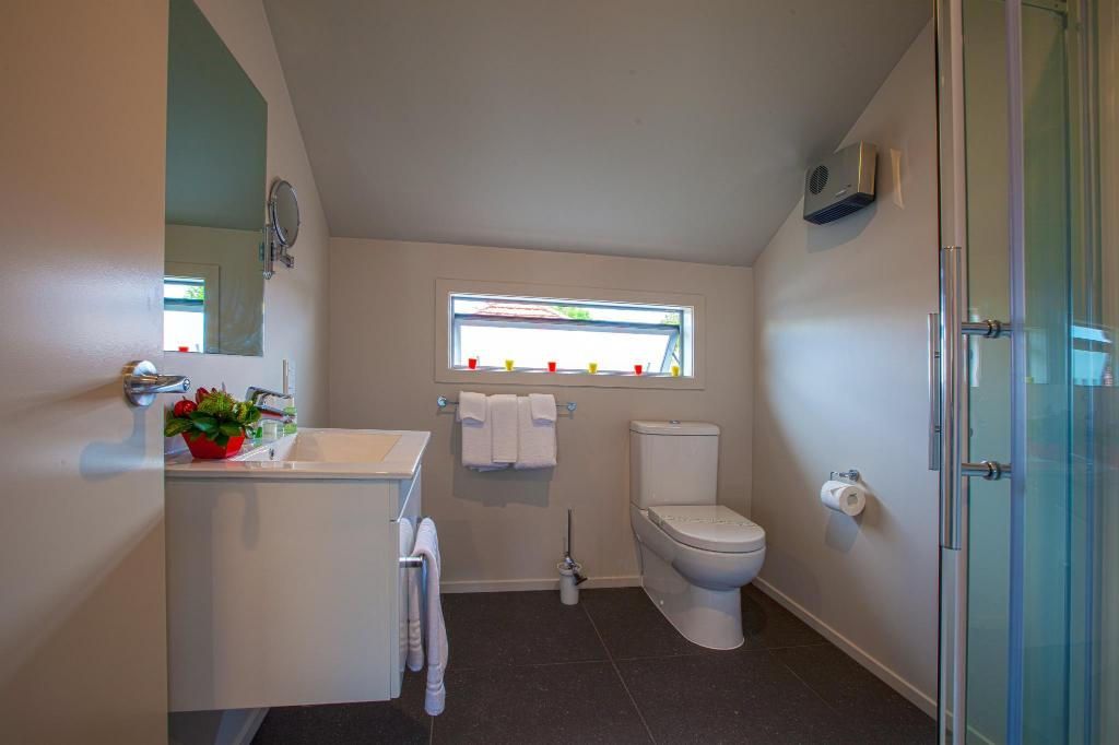 Studio Connecting 311 Motel Riccarton