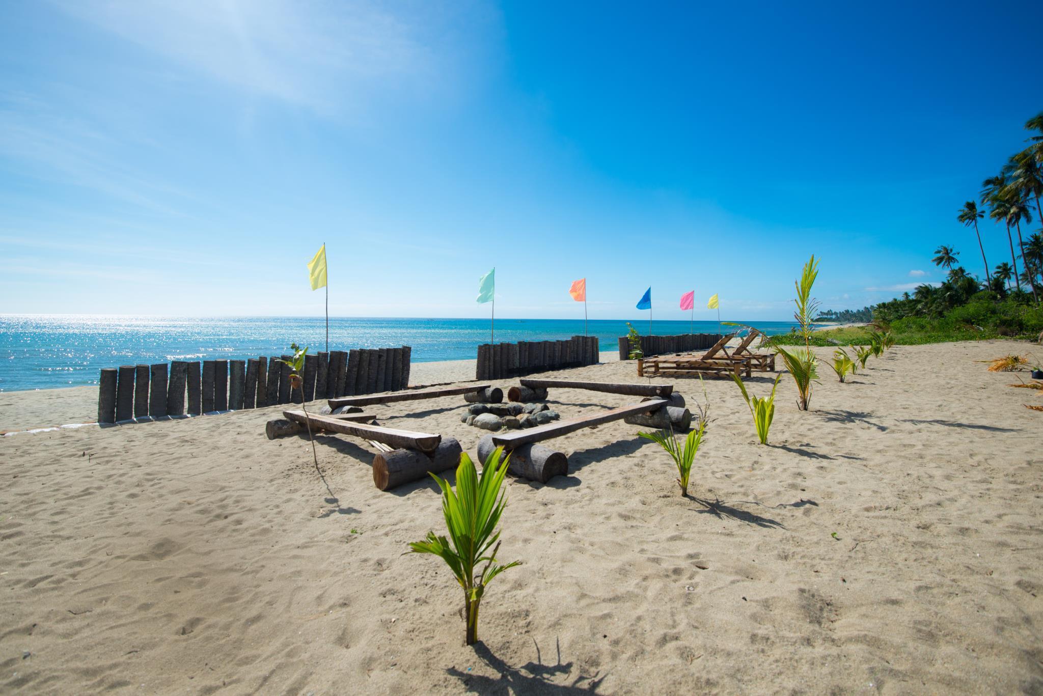 footprints beach resort in romblon room deals photos reviews rh agoda com