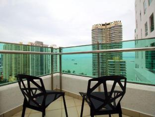 Mansion One Serviced Apartment City View Type C