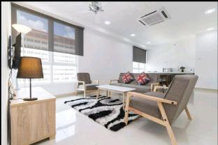 Mansion One Serviced Apartment City View Type A