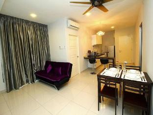 Mansion One Apartment Suites Type B