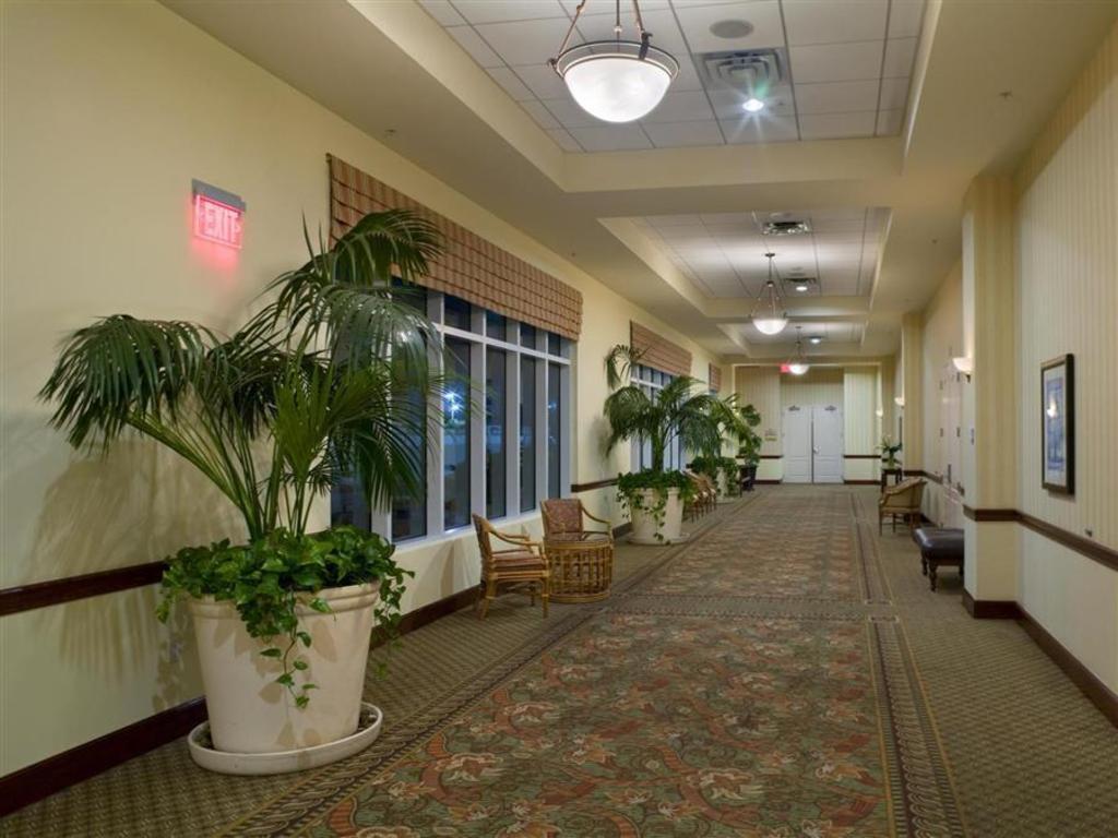 Hilton Pensacola Beach Gulf Front Hotel in Pensacola Beach (FL ...