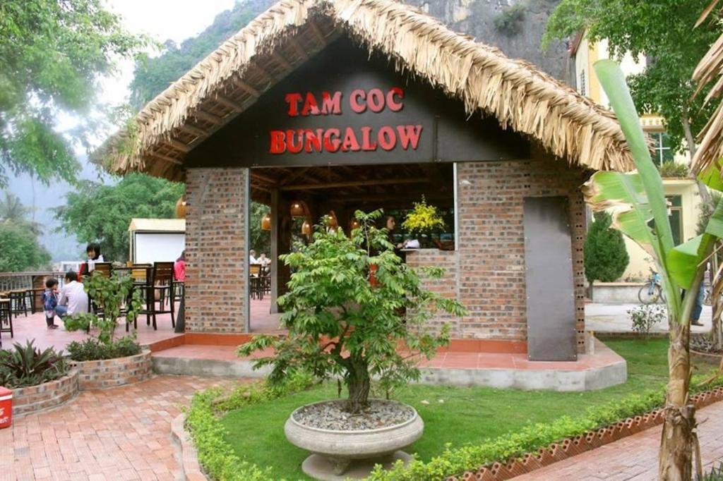 Das Tam Coc Bungalow in Ninh Binh buchen